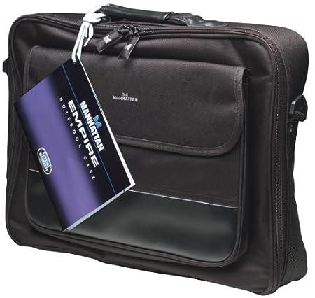 Manhattan 421560 Notebook Briefcase