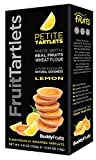 Buddy Fruits Petite Lemon Tartlets, 12 Count (Pack of 12)