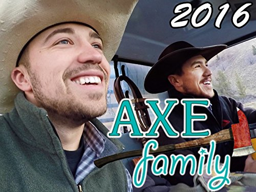 Axe Family - Season 1