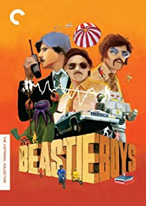 Beastie Boys Anthology (Criterion Collection)