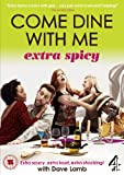 Come Dine with Me - Extra Spicy [DVD]