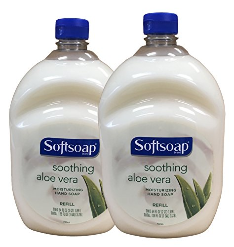 softsoap-hand-soap-soothing-aloe-vera-moisturizing-hand-soap-refill-64-fluid-ounce-bottle-pack-of-2