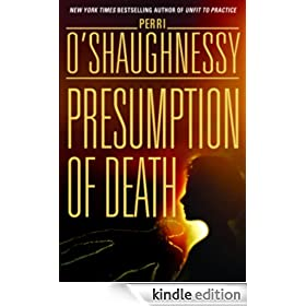 Presumption of Death: Nina Reilly Series, Book 9 (O'Shaughnessy, Perri)