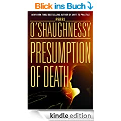 Presumption of Death (O'Shaughnessy, Perri)