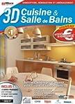 Ma cuisine & salle de bains 3D