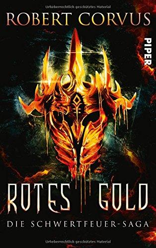 Corvus, Robert: Rotes Gold