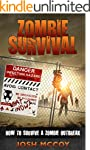 Zombie Survival: How to Survive a Zom...