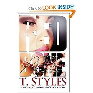Redbone  - T. Styles