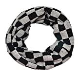 Malloom® Nouveaux Mode Childre Scarves Super Soft Warm Scarf (Gris)...