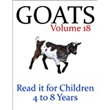 Goats (Read it book for Children 4 to 8 years)