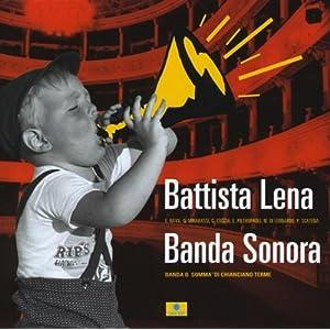 Battista Lena In concerto