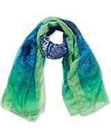 Desigual - sian - foulard - imprimé - femme