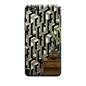 CaseLite Premium Printed Mobile Back Case Cover With Full protection For Huawei Honor 4X (Designer Case)