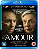 Amour [Blu-ray]