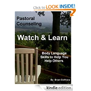 Pastoral Counseling - Watch &amp; Learn