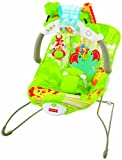 Fisher Price Baby Gear BCG48 Natures Deluxe Baby Bouncer