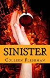 Sinister: A Paranormal Fantasy (Sinisters Book 1)