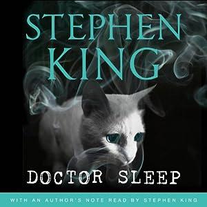 Doctor Sleep Audiobook