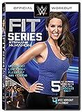 WWE Fit Series: Stephanie McMahon [DVD]