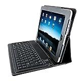 Kensington - K39294FR - Clavier Bluetooth + Housse en cuir pour iPad