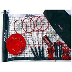 Buy Baden Champion Series Badminton Set by Baden