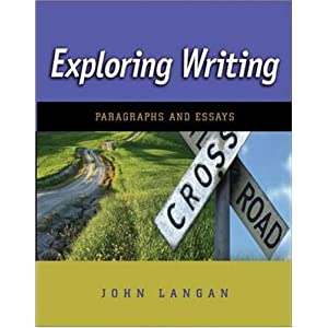 Exploring Writing: Paragraphs and Essays read online