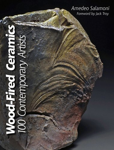 Wood-fired Ceramics: 100 Contemporary Artists from Schiffer Publishing, Ltd.
