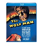 Image de Wolf Man [Blu-ray]