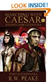Marching With Caesar-Antony and Cleopatra:: Part II-Cleopatra: 4