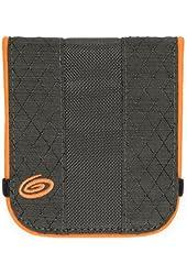 Bifold Wallet Color: Carbon Grey / Carbon Grey / Ripstop Carbon