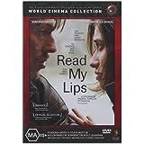Read My Lips ( Sur mes l�vres )by Vincent Cassel