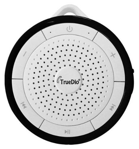 Truedio® Bx Wireless Waterproof Bluetooth Speaker - Model Td-Bx (Black)