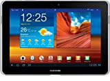 Samsung Galaxy Tab 10.1N (P7501) Tablet (25,7 cm (10,1 pulgadas) con pantalla tctil, WiFi, memoria de 32 GB) blanco puro [importado de Alemania]