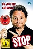 Günter Grünwald 'Da sagt der Grünwald Stop!'