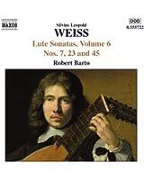 Lute Sonatas 6
