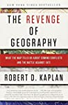 The Revenge of Geography /Anglais