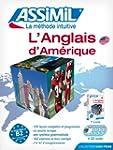 L'Anglais d'Am�rique L/CD
