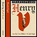 Henry V Audiobook by William Shakespeare Narrated by Ian Holm