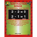 Subtraction Songs