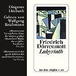 Labyrinth | Friedrich Dürrenmatt