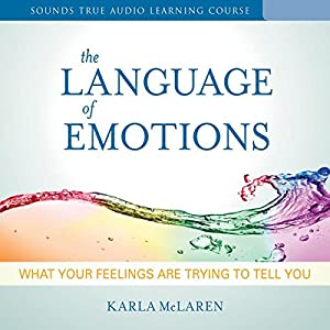 Language of Emotions Audiobook