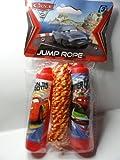 Cars 2 Jump Rope