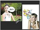 YY Store®Universal Wireless Bluetooth Handsfree Headset Earphone for Iphone - HBS 730 White