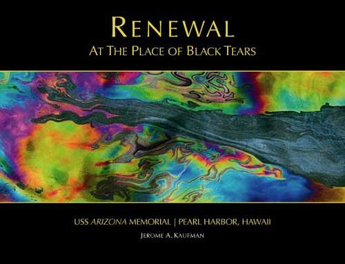 Renewal at the Place of Black Tears by Jerome A. Kaufman (2012-02-01)