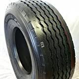 (1-TIRE) 425/65R22.5 20 PLY ROAD WARRIOR TRUCK RADIAL DRIVE 42565225 #397