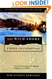 The Wild Shore: Three Californias (Three Californias Triptych series Book 1)