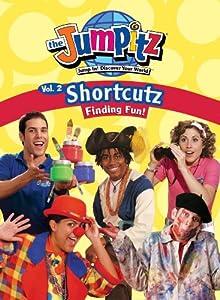 The Jumpitz, Vol. 2 Shortcutz Finding Fun!