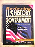 img - for Reviewing U.S. History And Government , With Regents Examinations book / textbook / text book