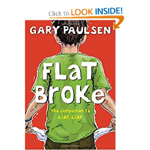 a book recommendation for gary paulsens soldiers heart The book leaves us with a portrait of charlie as a man ravaged by war: physically and mentally in today's world, he would have been diagnosed with post traumatic stress disorder during the civil war, it was called soldier's heart critique soldier's heart is a fantastic read for reluctant readers not only is the book a mere 104 pages long, but.