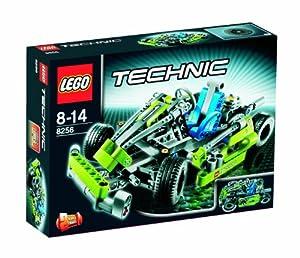 LEGO® Technic 8256: Go-Kart